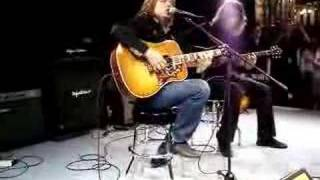 Joey Tempest & John Norum - Forever Travelling