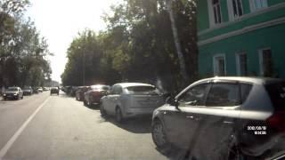 ул.Зайцева  г. Коломна 2012 (по возрастанию)