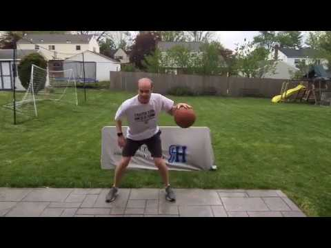 Holy Rosary Regional CYO Basketball - Workout #5