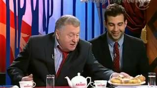 ПрожекторПерисхилтон 24 02 12 119 Владимир Жириновский