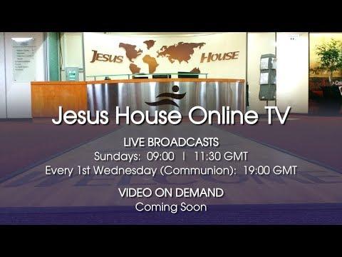 JH Sunday // 1308 2017 // 1st Service // Prophet Francina Norman