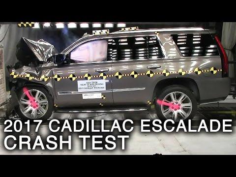 2017 Cadillac Escalade Premium Luxury - Total Price as ...
