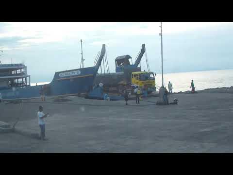Bato-Tampi shipping Cebu