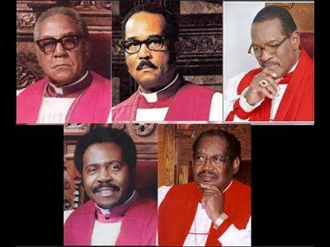 WN - presiding bishop