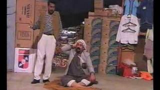 مسرحيه عراقيه