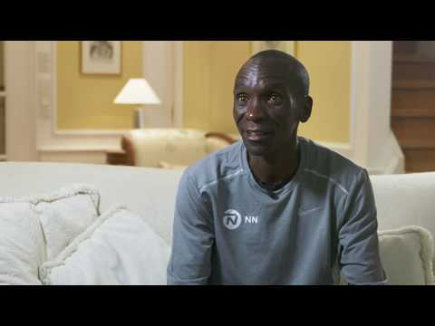 Eliud Kipchoge shows the world that No Human is Limited - Unravel Travel TV