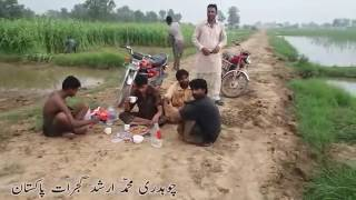 Khas Ke Chain Qarar Ve Sanwal Attaullah Khan