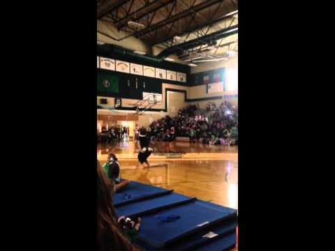 Emerald Ridge High School Polynesian Club 2014 - He mele no lilo