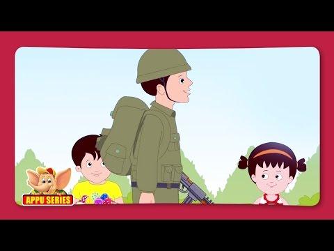 Mambrú se fue a la Guerra - Spanish Nursery Rhyme Mp3