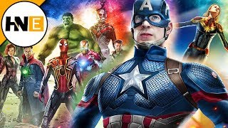 Avengers 4 Trailer is Days Away According to Rumor
