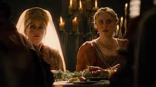 Султан требует 1000 мальчиков ... отрывок из фильма (Дракула/Dracula Untold)2014