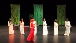 Hercules - Student-Led Production - UNIS FULL