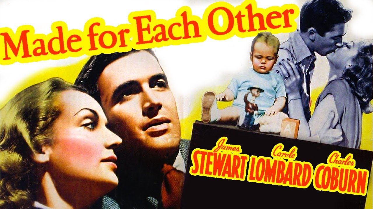Download Made for Each Other(1939) Comedy,Drama,RomanceFilm
