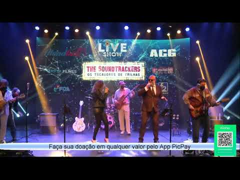 ACG Live Show - The Soundtrackers
