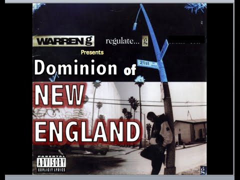 APUSH Review Dominion of New England & Leisler