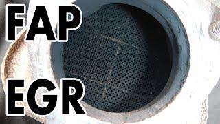 Video PROBLEMS OF 1.3 mjt DIESEL - FAP EGR REGENERATIONS download MP3, 3GP, MP4, WEBM, AVI, FLV Juni 2018