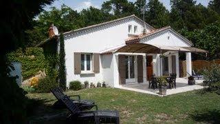 Vakantiehuis in de Provence, in Bédoin. Villa in Vaucluse, dichtbij de Mont-Ventoux, weids uitzicht!