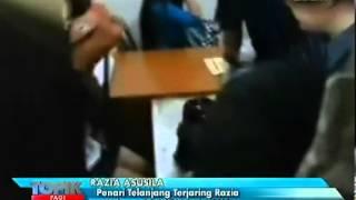 vuclip Penari Telanjang Striptease di Makassar