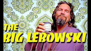 10 Things You Didn't Know About BigLebowski
