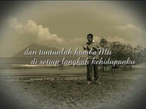 Oh Mawu Ruata (P. Jacobus) vocal ; Harry O  Mamudi