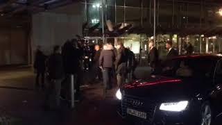 Volksverräter-Rufe: DIE RECHTE empfängt Martin Schulz in Dortmund!