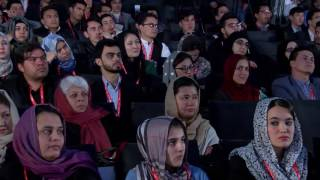 Preventing the collapse of Afghan Economy | Sanzar Kakar | TEDxKabul