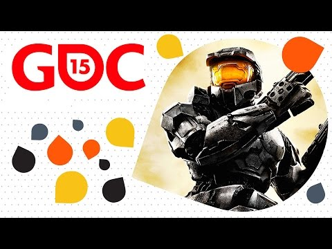 Remaking the Art of Halo 2 for Xbox One - GDC 2015