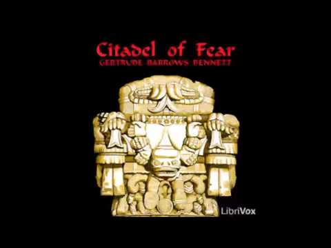 Citadel of Fear (FULL Audiobook)