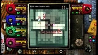 Tokyo Twilight Ghost Hunters Vita Gameplay