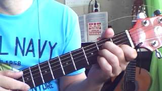 Глухари Розенбаум Аккорды на гитаре