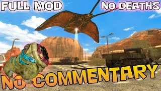 Black Mesa: OASIS by Maki - Full Walkthrough 【NO Commentary】