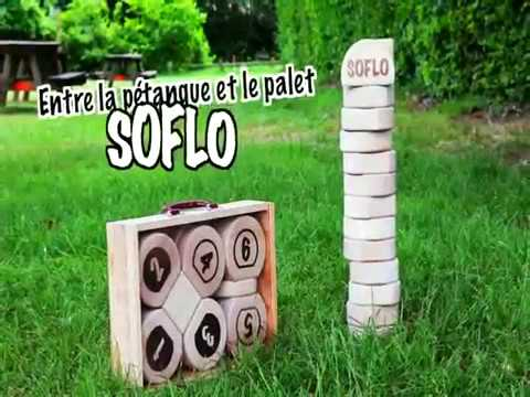 CADETEL - Le Jeu du SOFLO