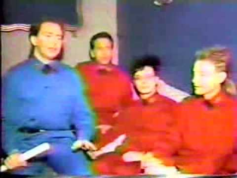 Total DEVO Interview (1988)