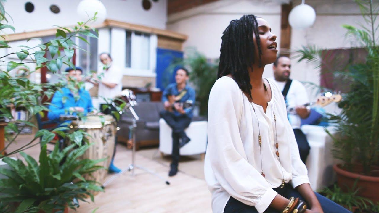 Gaby Diop — Atann Vou
