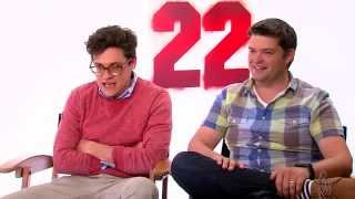 22 Jump Street: Interview With Phil Lord And Christopher Miller