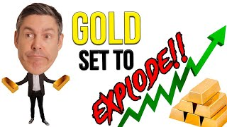 Can Gold Hit $50,000 By 2022? (Expert Says YES!)
