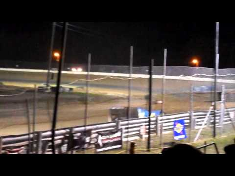 North Florida Speedway Sportsman Race 3/22/14