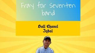 """Fray For Seventen Band """"kemarin"""" Vokal Iqbal   Akustik  Nominasi Lida"""