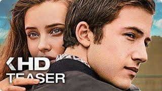 13 REASONS WHY Season 2 Teaser Trailer (2017)