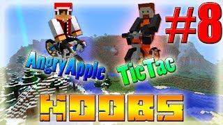 Minecraft - Нубы #8 (Опять какая-то хрень)(Дешевая Реклама:http://vk.com/topic-48436155_28993511 Партнерка:https://youpartnerwsp.com/join?401 Бесплатная ..., 2014-01-31T09:30:00.000Z)
