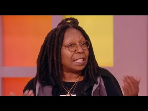 Cosby Rape Victim Strikes Back At The View Host
