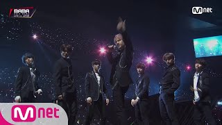 Stary Kids_Overdose + Growl / EXO│2018 MAMA FANS' CHOICE in JAPAN 181212