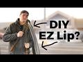 EZ Lip vs. DIY Front Lip