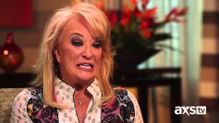 Tanya Tucker: Never Married, Never Will 2017 Video