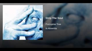Strip The Soul