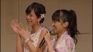 説明:Birthday Event 2016 SPゲスト 浜ちゃん、のむさん.