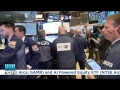 ETF Managers Group Rings the NYSE Opening Bell