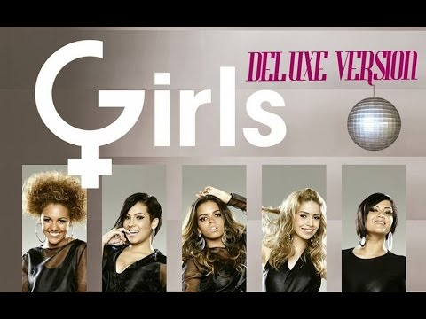 Girls ft. Aggro Santos - Monkey See Monkey Do (Remix Funk Melody DJ Zé Colmeia) [Deluxe Version]