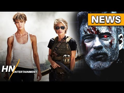Terminator 6 Title & New Details REVEALED from James Cameron