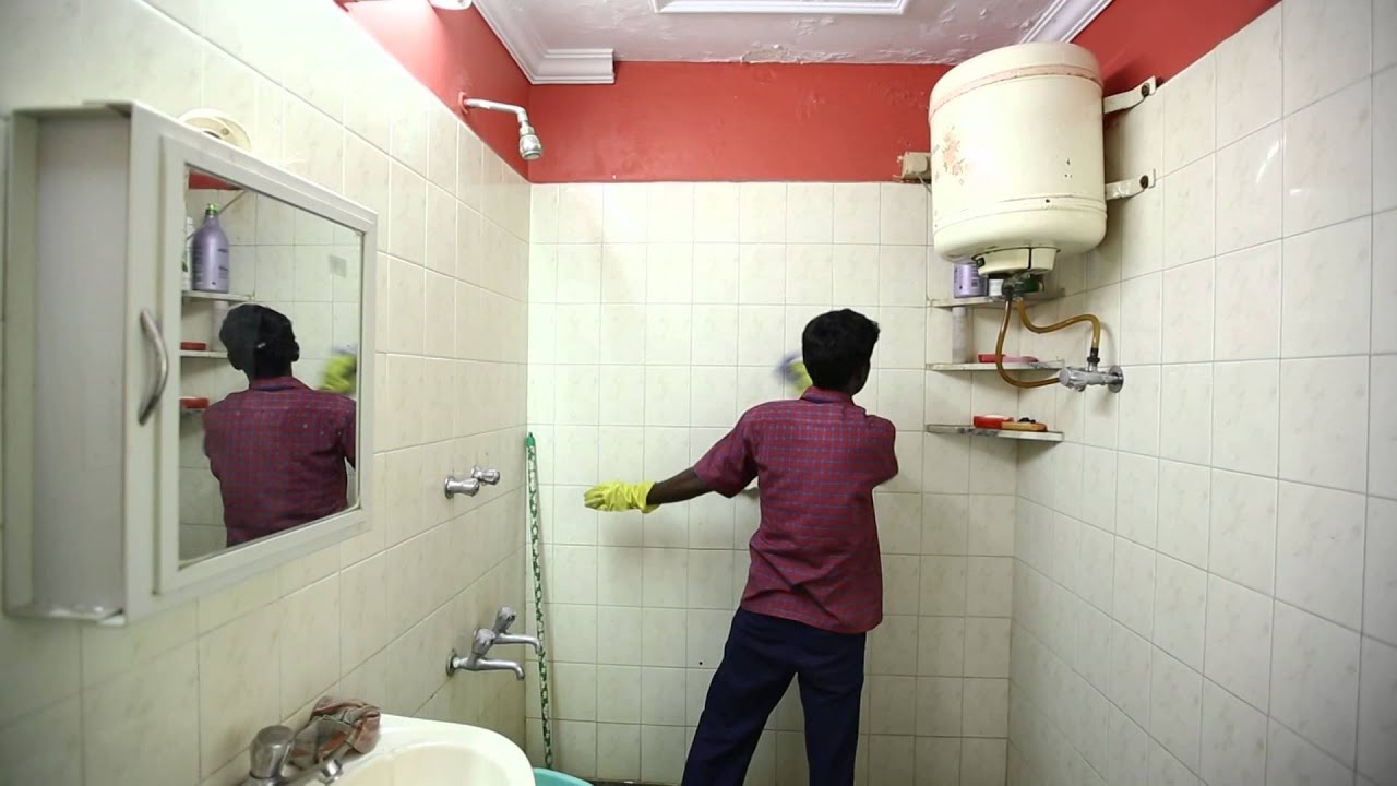 RESTROOM CLEANING SERVICES CHENNAI YouTube - Bathroom deep cleaning service